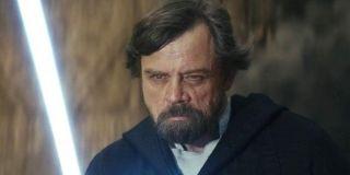 Mark Hamill - Star Wars: The Last Jedi