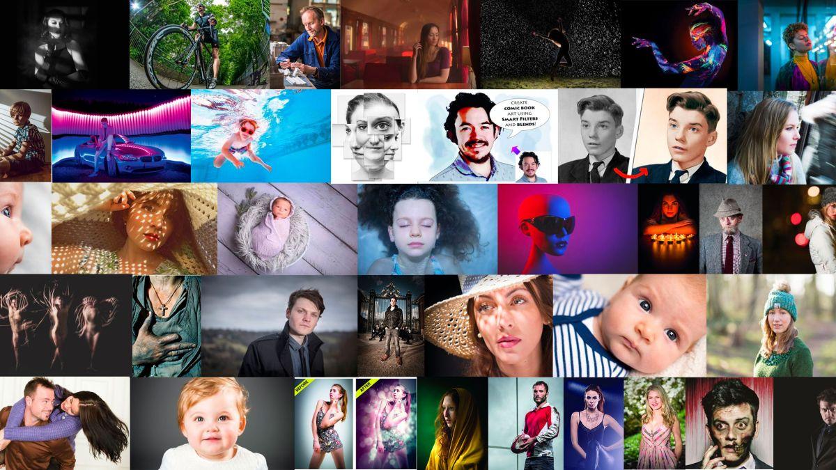 Photoshoot ideas for photographers   Digital Camera World