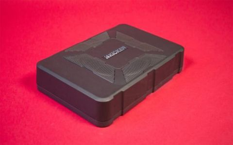 Kicker Hideaway Review Top Ten Reviews