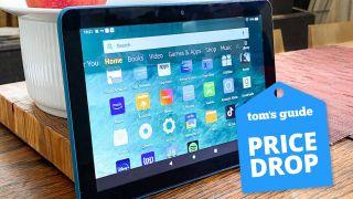 Fire Tablet deals
