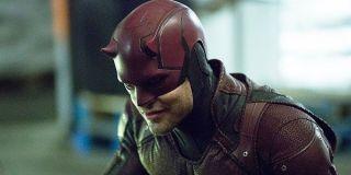 Daredevil in Marvel and Netflix