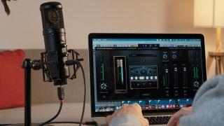 Antelope Audio Axino Synergy Core
