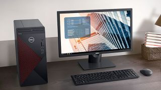 Cheap PC deals alert: save a bunch of cash and get some great value desktops in this Dell sale
