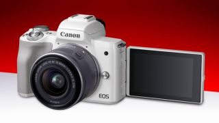 Two new Canon EOS M cameras for 2020 – including 32MP flagship with IBIS?