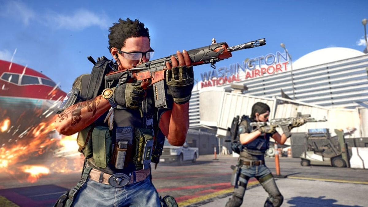 The Division 2 is free to play through this Sunday to celebrate the big Episode 2 update