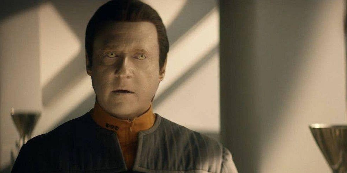 Брент Спайнер из Enterprise имеет представление о том, куда пойдет следующий набор фильмов о Звездном пути