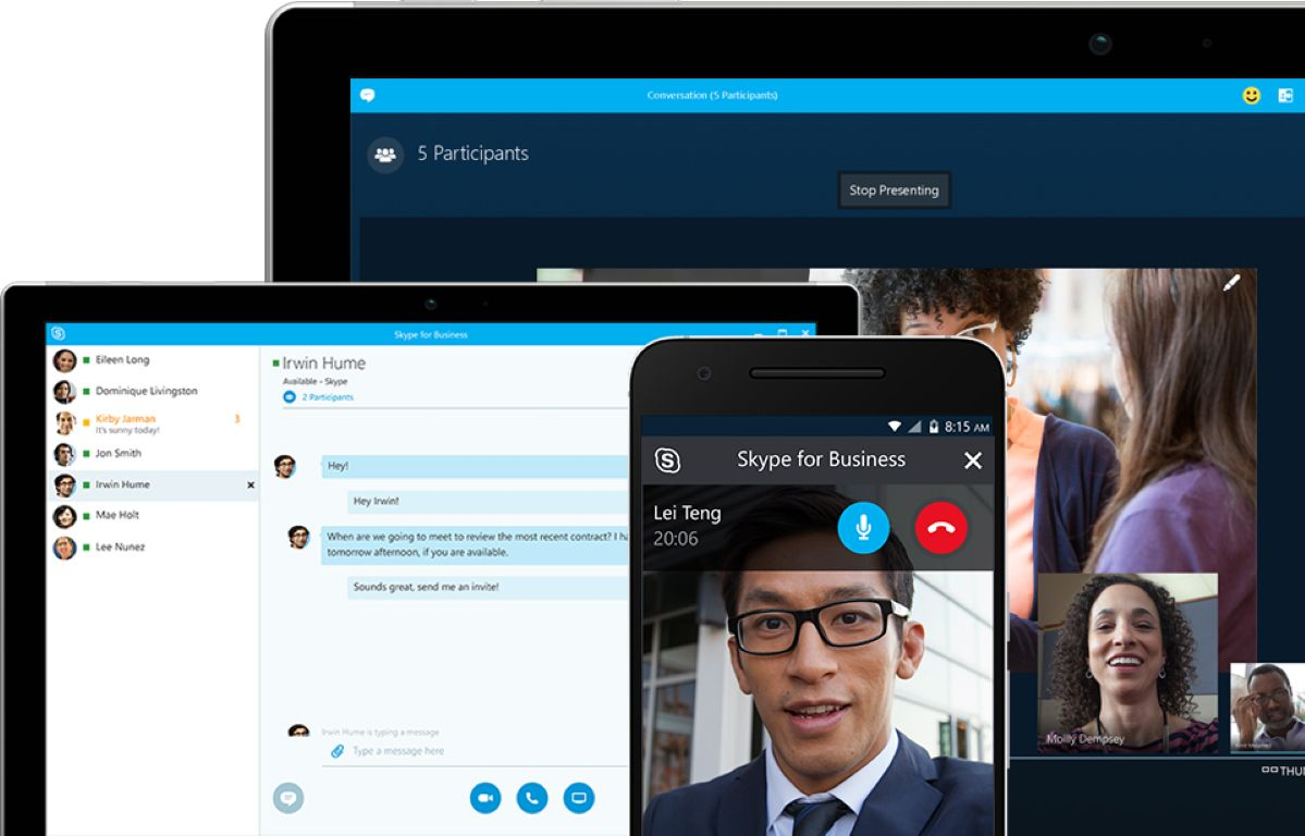 No, Skype isn't dead — Microsoft plans to invest in the video conferencing app