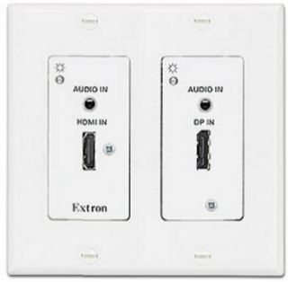 4K DTP Transmitters from Extron Electronics