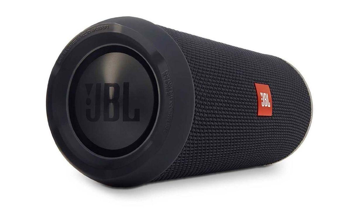 JBL Flip 3 Review: JBL Flips on the Bass | Tom's Guide
