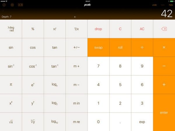 Best Math Apps - Calculators, Lessons & Games for iOS