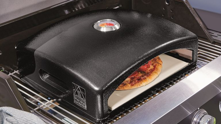 Lidl BBQ pizza oven