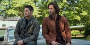Why Supernatural's Series Finale Is Being Handled Like An 'Old-School Episode', According To The Showrunner
