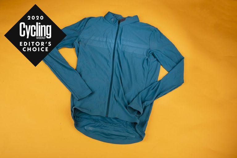 Endura Pro SL Long Sleeve Jersey II EC