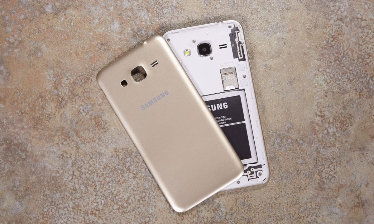 Samsung Galaxy J3 (2016): Compromised Budget Phone | Tom's Guide