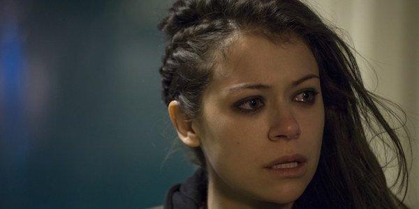 Tatiana in Orphan Black