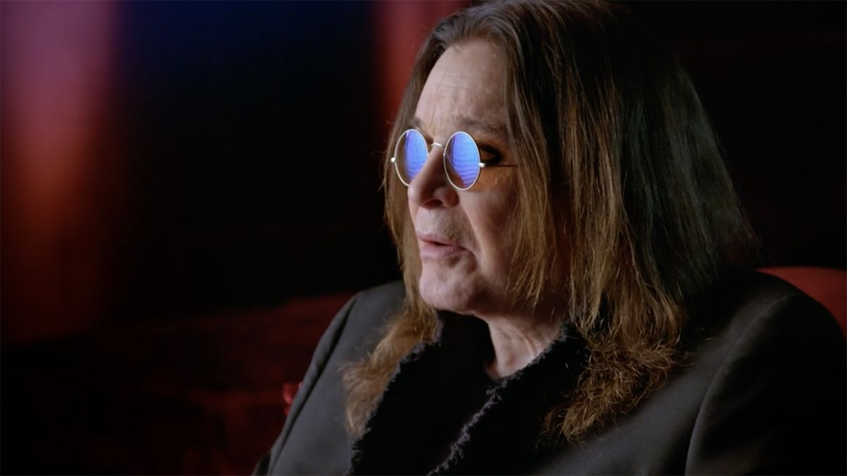 Watch Ozzy Osbourne reflect on his life in trailer for The Nine Lives Of Ozzy