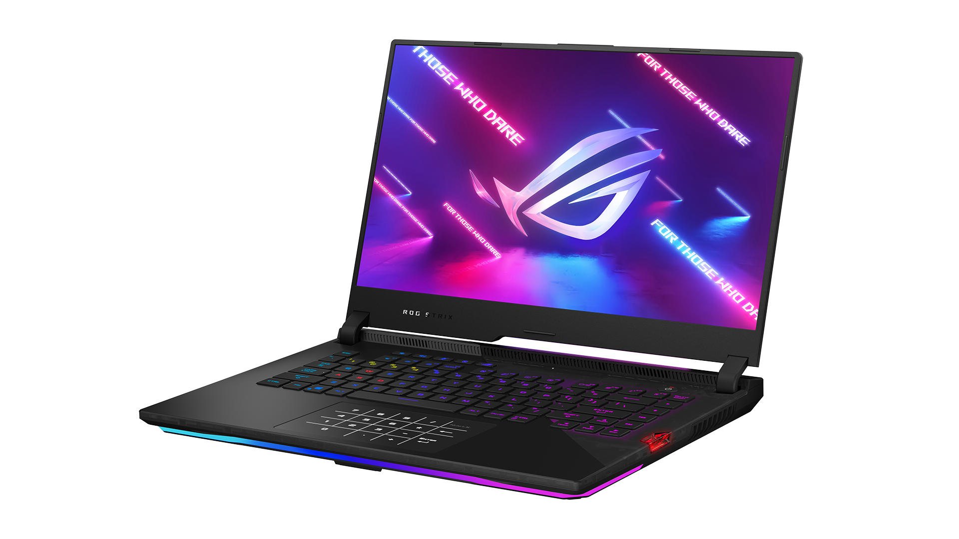 Asus launches ROG Strix series of laptops and desktop thumbnail
