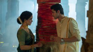 Netflix's Meenakshi Sundareshwar teaser drops – Will it get the Tamil nuance right?
