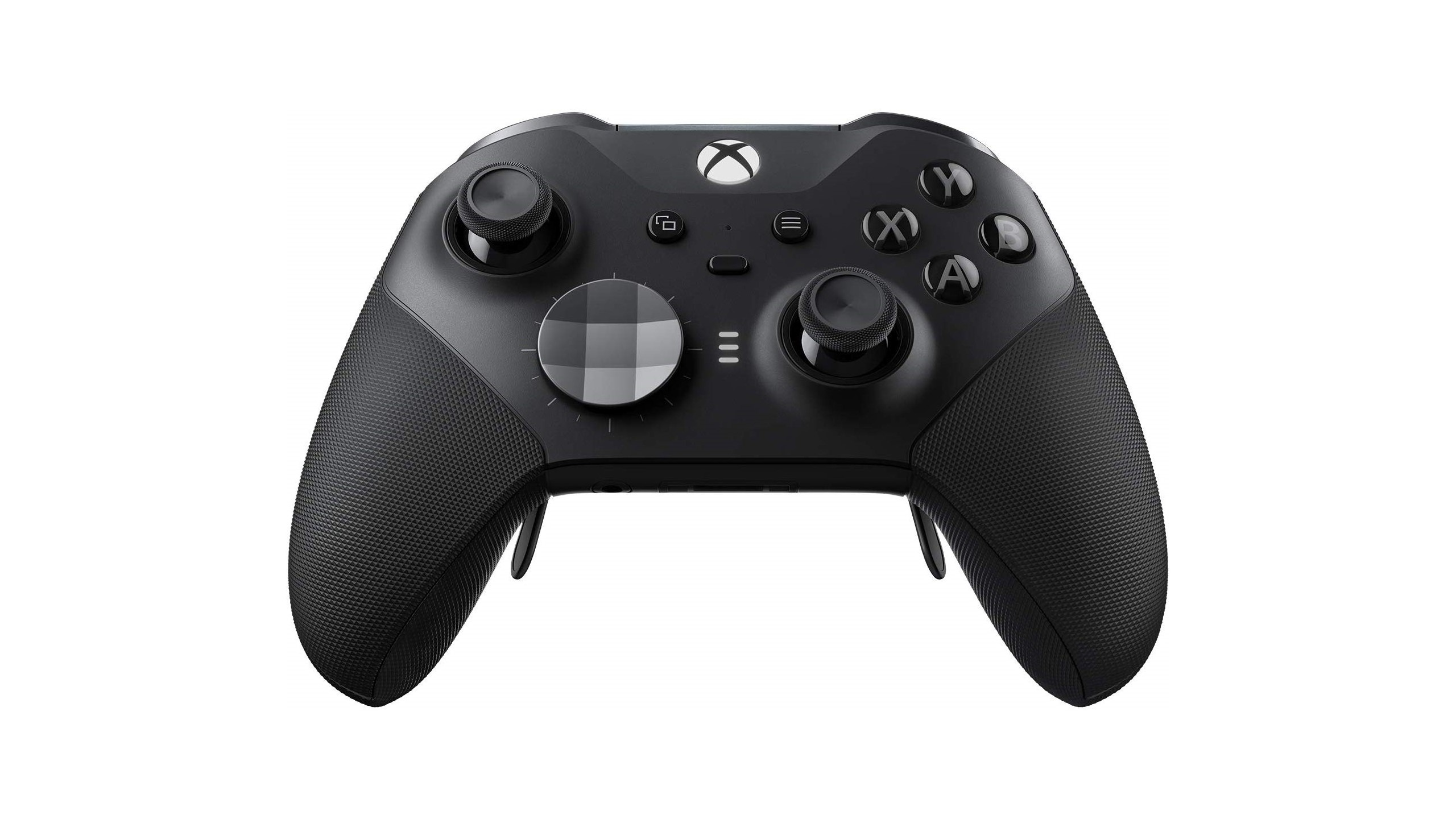 Best PC game controllers: Xbox Elite Wireless Controller