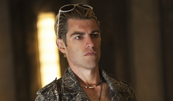 max greenfield in american horror story