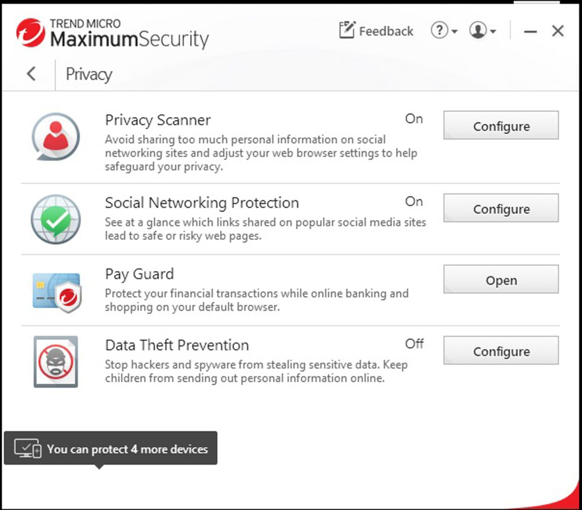 Trend Micro Security Agent Real Time Scan High Cpu