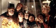 Steven Spielberg Reveals Why The Goonies 2 Never Happened