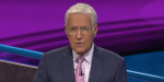Jeopardy's Alex Trebek Is Rocking A Beard And Looking Sharp In New Video