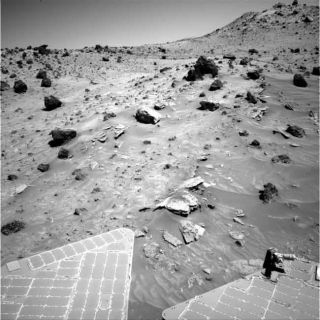Victoria's Secrets: Mars Rovers Ready for New Duties