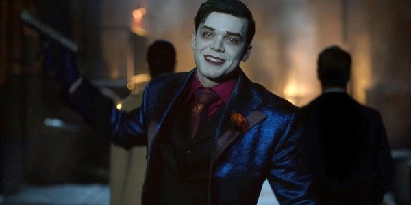 Why Gotham's New Version Of Jeremiah Will Be More Like The