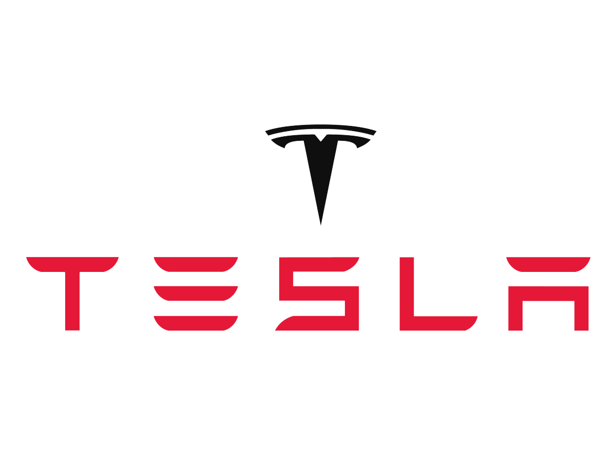 You'll never look at Tesla's logo in the same way again