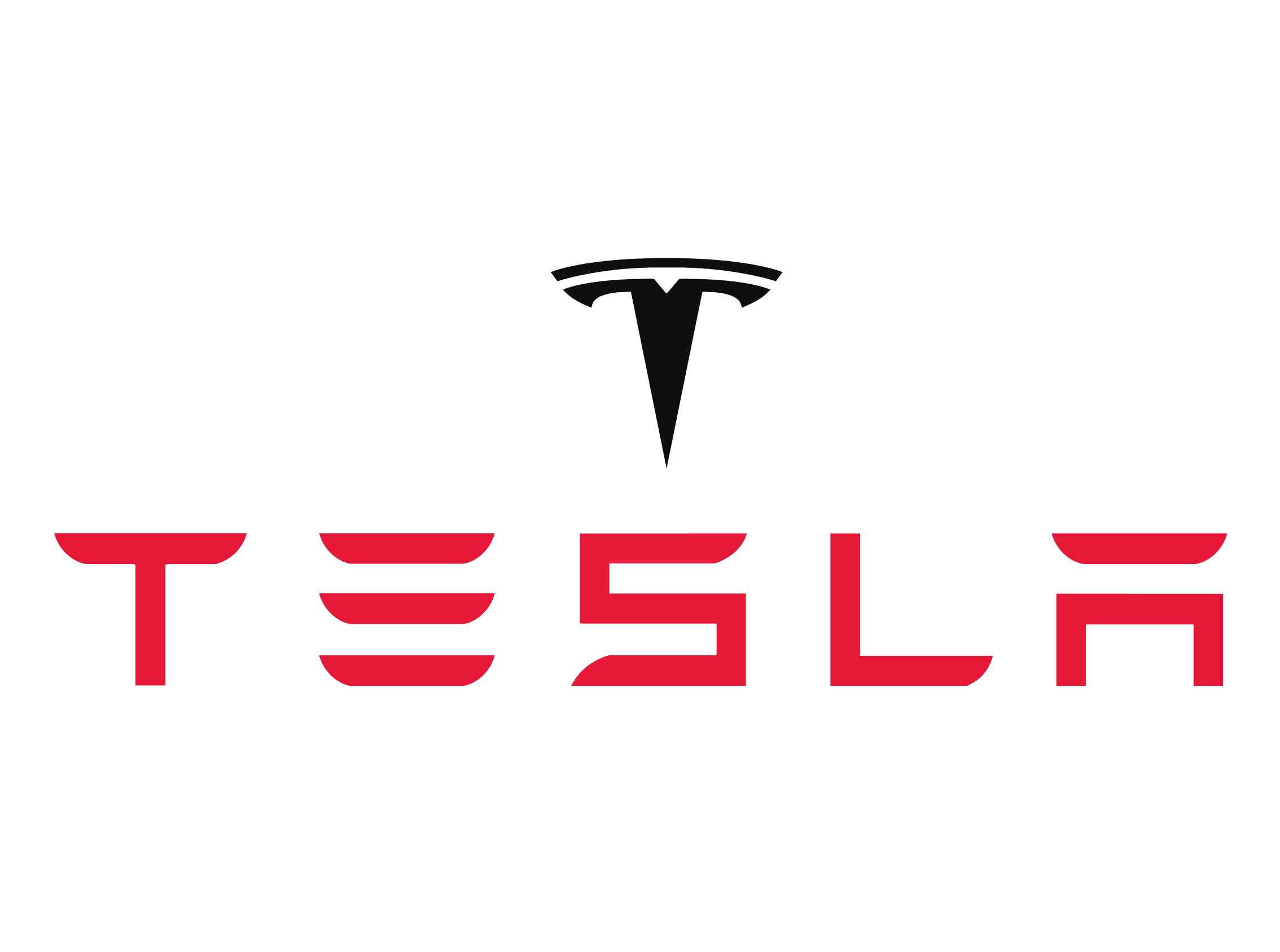 You'll never look at Tesla's logo in the same way again ...