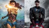 6 Ideas Wonder Woman Kind Of Took From Captain America