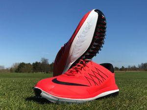 Nike Lunar Control Vapor Shoe Review