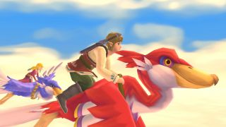 The Legend of Zelda: Skyward Sword HD pre-order