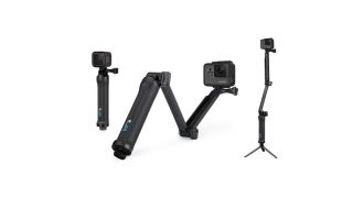 d3918086 If you've got one of the many fantastic GoPros that are among the best  action camera options on the market, you may not be aware of the huge world  of ...