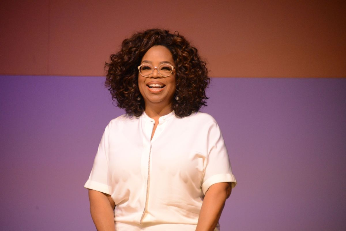 Oprah reveals this item is a staple in her kitchen