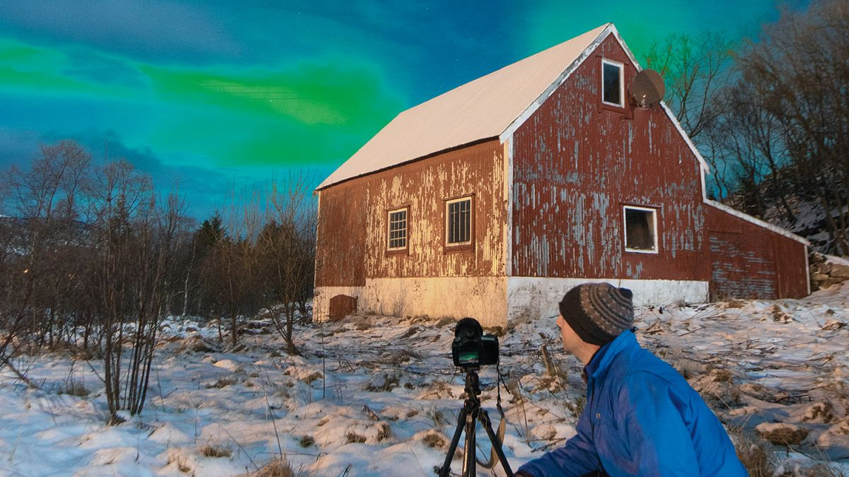 Northern Lights photography: tips and techniques for stunning images