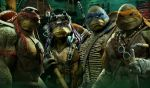 Watch Ninja Turtles: Out Of The Shadows Get Shredded In New Honest Trailer
