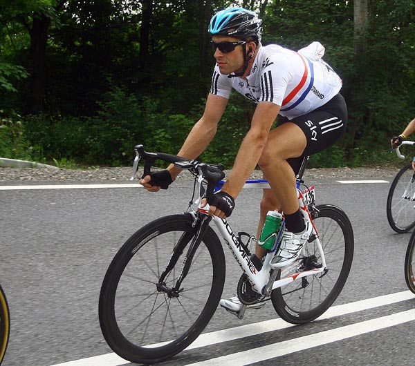 Ian Stannard, Tour of Poland 2012