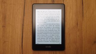 Amazon's new Kindle Paperwhite adopts the best parts of the
