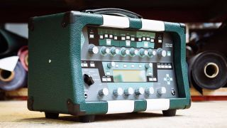 Give your Kemper a makeover with Zilla Cabs' KPA head shells
