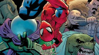 Best Spider-Man stories