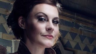 Nightwish singer Floor Jansen celebrates the music that lit her path into symphonic metal