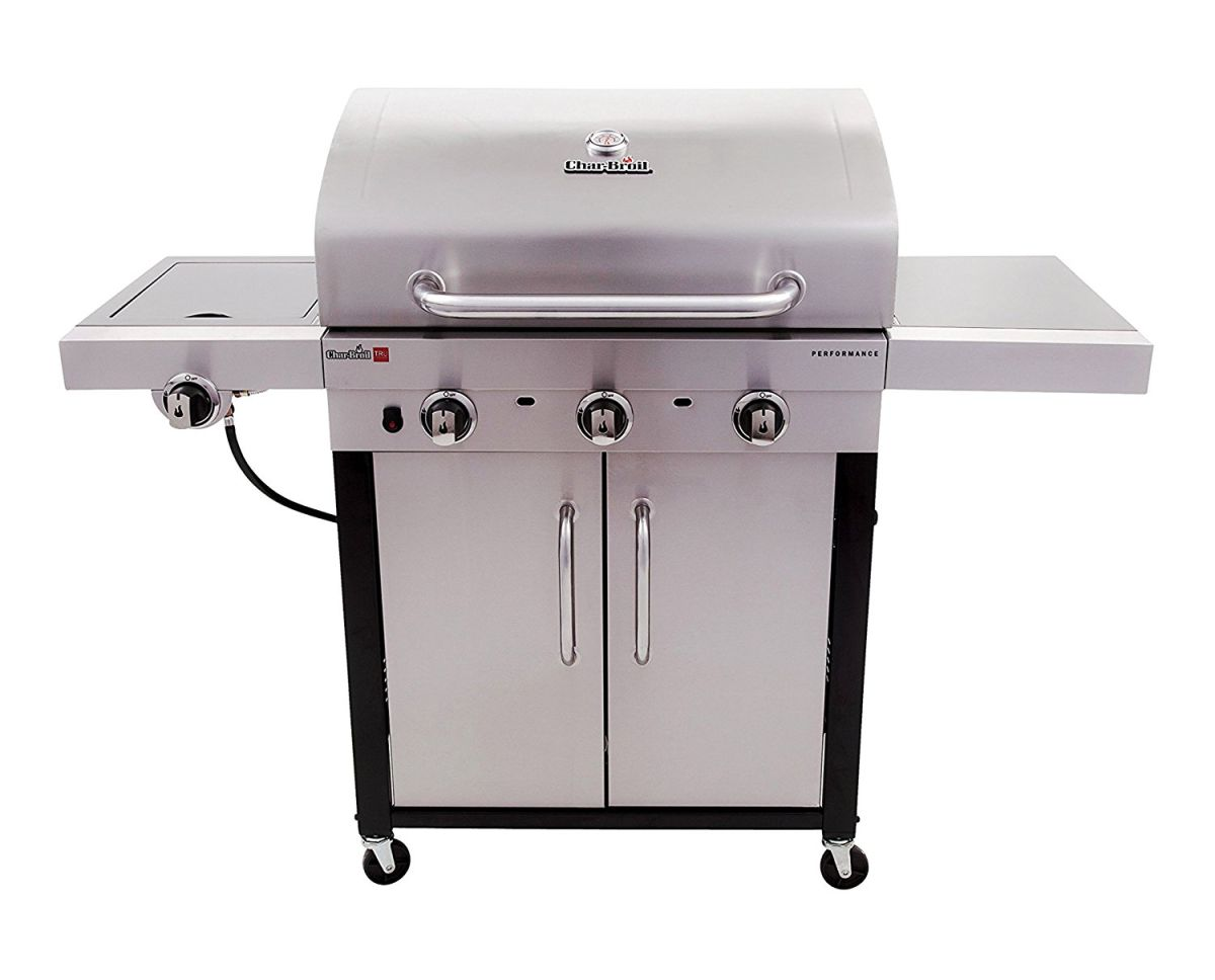 Best Grills 2019 - Propane, Natural Gas, Infrared and Electric