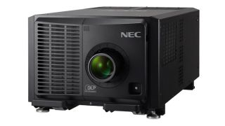 NEC Display Launches Two Large Venue RB Laser Projectors