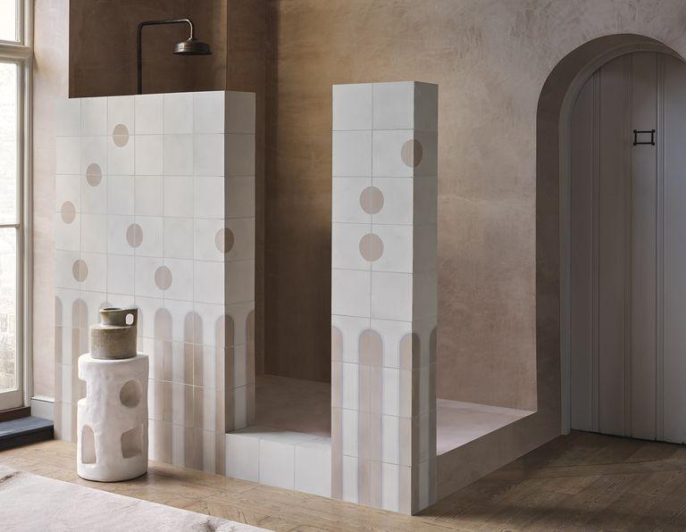 Bert and May x Livingetc tiles