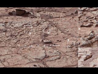 John Klein Curiosity Drill