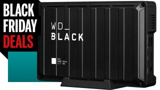 Western Digital Black D10 Game Drive