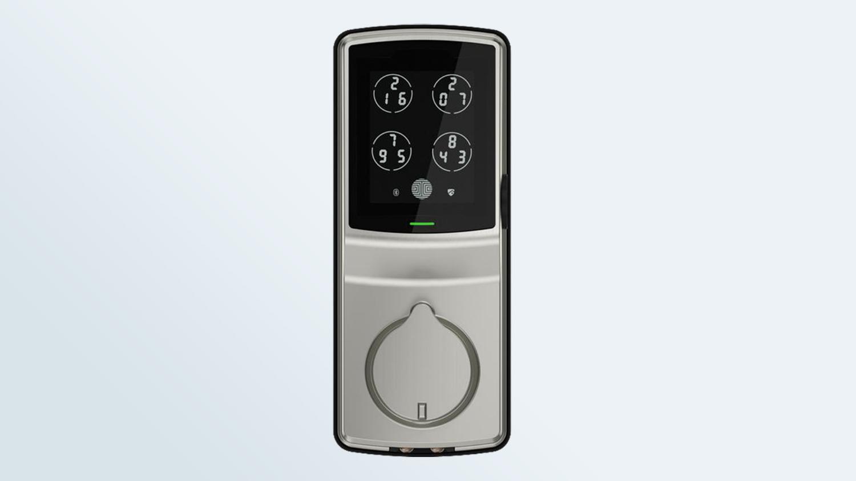 Best smart lock: Lockly Secure Plus