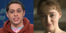 Why Fans Think SNL's Pete Davidson Is Dating Bridgerton's Phoebe Dynevor